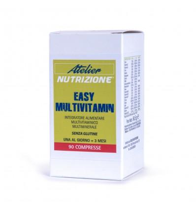Easy Multivitamin - Multivitaminico ATELIER NUTRIZIONE